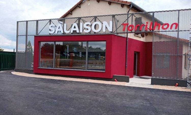 Salaison Torrilhon Chaspuzac - Producteur de salaison